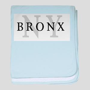 Bronx New York Infant Blanket