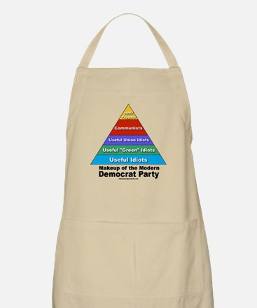 Democrat Party Apron