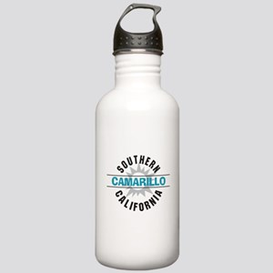 Camarillo California Stainless Water Bottle 1.0L