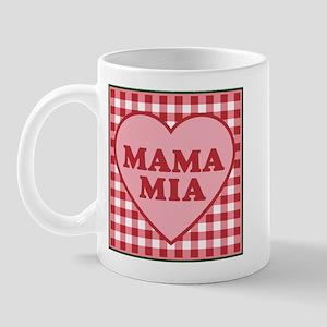 Mama Mia  Mug