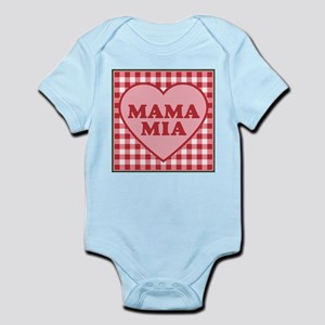 Mama Mia  Infant Creeper