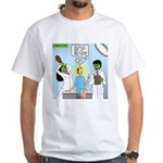 Zombie Doctor Men's Classic T-Shirts