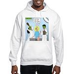Zombie Doctor Hooded Sweatshirt