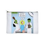 Zombie Doctor Makeup Bag
