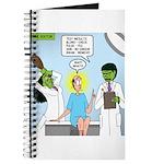 Zombie Doctor Journal