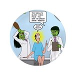 Zombie Doctor 3.5