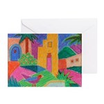 Mexicali 3 Greeting Cards (20)