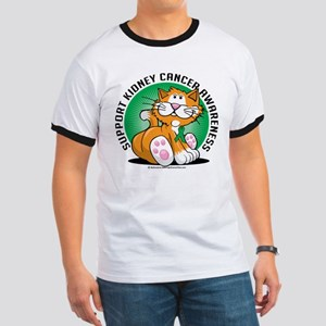 Kidney Cancer Cat Ringer T
