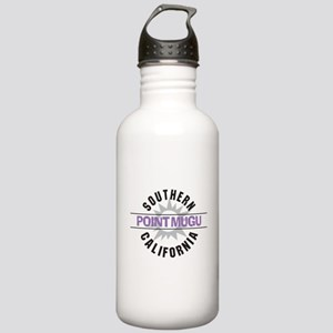 Point Mugu California Stainless Water Bottle 1.0L