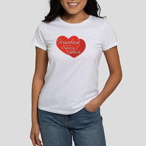 Saucy Grandma Women's T-Shirt