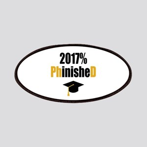 2017 PhD Patch