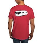 Men's Color T-Shirt Front Logo Ultra Back