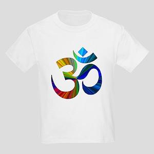 Om 2 Kids Light T-Shirt