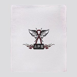 APS Tribal Throw Blanket