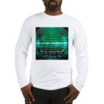 Echo Detective Long Sleeve T-Shirt