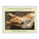 Puppy Palooza Wall Calendar
