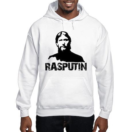 Rasputin Hooded Sweatshirt