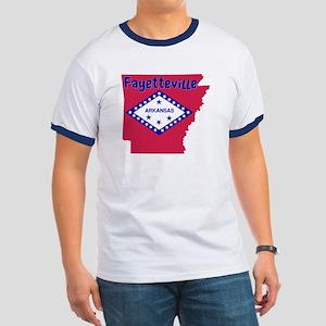 Fayetteville Ringer T