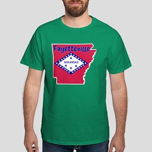 Fayetteville Dark T-Shirt