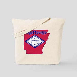 Fayetteville Tote Bag