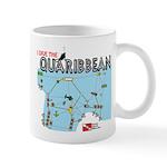 Quaribbean Mug