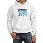 Quaribbean Hooded Sweatshirt