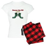 Bunny The Elf Live! Pajamas