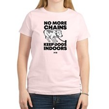 No More Chains T-Shirt