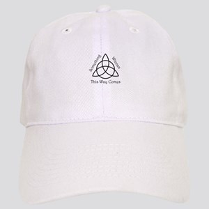 Something Wicca This Way Come Cap