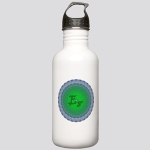 E8 Lie Green Stainless Water Bottle 1.0L