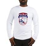 SAPB Logo Long Sleeve T-Shirt