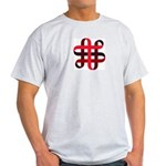 Logo-red T-Shirt