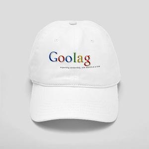 Goolag, Exporting Censorship, Cap