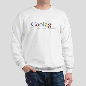 Goolag, Exporting Censorship, Sweatshirt