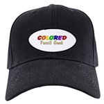 "Colored Pencil ""plein air"" Cap"