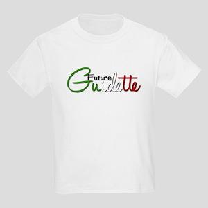 Future Guidette/Giudo Kids Light T-Shirt