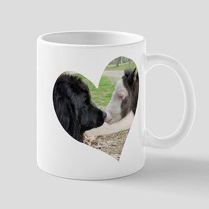 Big Dogs/Little Horses Mug