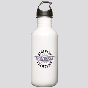 Monterey California Stainless Water Bottle 1.0L
