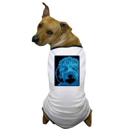 Labradoodle - color 3 Dog T-Shirt