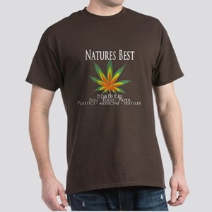Natures Best Dark T-Shirt
