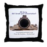 Tank Pillow