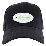 Green Jack Mackerel Baseball Hat