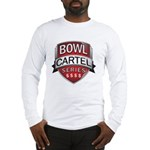 bowl cartel series Long Sleeve T-Shirt