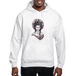 Lady Madonna Hooded Sweatshirt