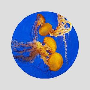 """Jellyfish 3.5"""" Button"""