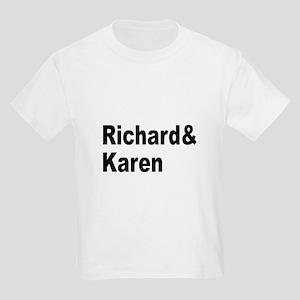 e844d8256 Karen Carpenter Kids T-Shirts - CafePress