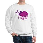 Go Petunias! Sweatshirt