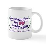 RomancingTheTable Mug