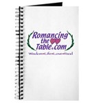 RomancingTheTable Journal