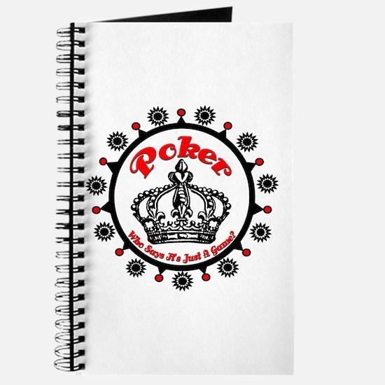 Poker Royal Crown! Journal
